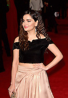 www.acepixs.com<br /> <br /> February 21 2017, London<br /> <br /> Armeena Khan arriving at the UK premiere of 'Viceroy's House' at The Curzon Mayfair on February 21, 2017 in London, England.<br /> <br /> By Line: Famous/ACE Pictures<br /> <br /> <br /> ACE Pictures Inc<br /> Tel: 6467670430<br /> Email: info@acepixs.com<br /> www.acepixs.com
