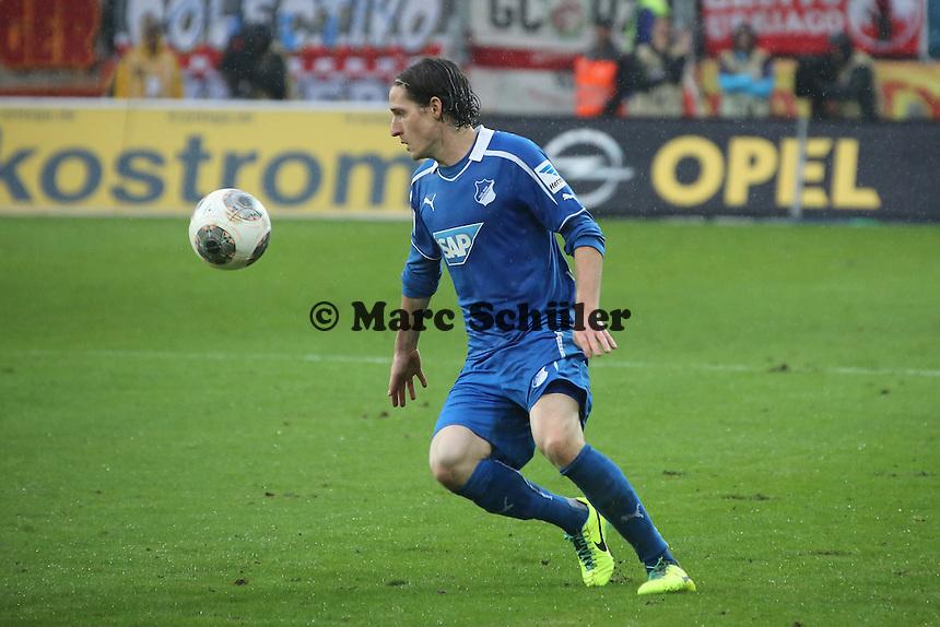 Sebastian Rudy (Hoffenheim) - 1. FSV Mainz 05 vs. TSG 1899 Hoffenheim, Coface Arena, 8. Spieltag