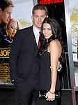 Channing Tatum & Jenna Dewan at the Screen Gems' L.A. Premiere of Dear John held at The Grauman's Chinese Theatre in Hollywood, California on February 01,2010                                                                   Copyright 2009  DVS / RockinExposures