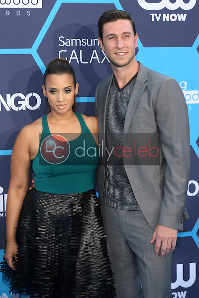 Dascha Polanco, Pablo Schreiber<br />