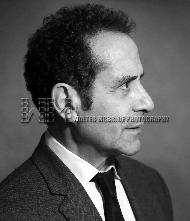 "Tony Shalhoub attends the  Broadway Opening Night performance After Party for the Roundabout Theatre Production of ""The Price"" at the American Airlines TheatreTheatre on March 16, 2017 in New York City."