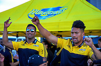 160319 Super Rugby - Hurricanes Family Day
