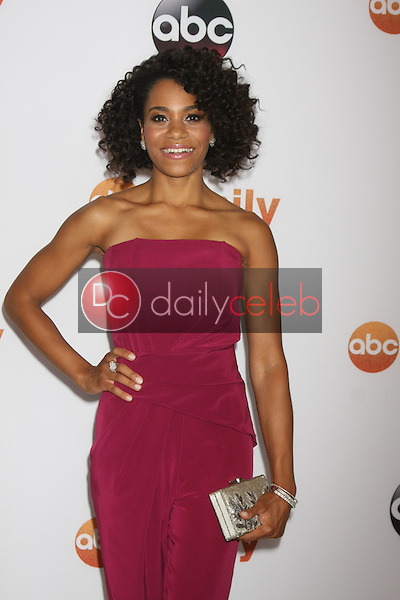 Jerrika Hinton<br /> at the ABC TCA Summer Press Tour 2015 Party, Beverly Hilton Hotel, Beverly Hills, CA 08-04-15<br /> David Edwards/DailyCeleb.com 818-249-4998