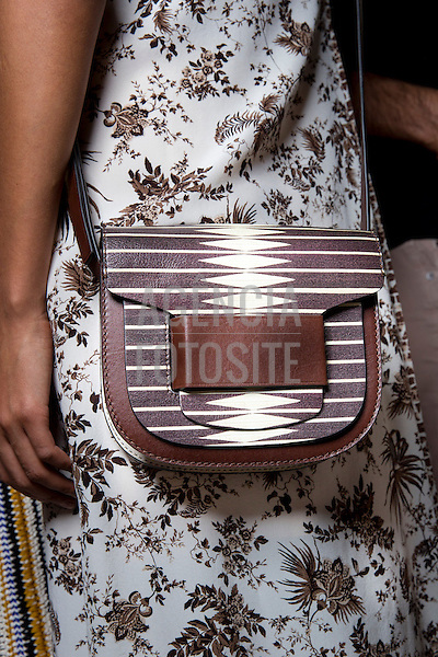 Tory Burch<br /> <br /> New York  -  Verao 2015. <br /> <br /> Foto: FOTOSITE