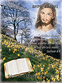 Alfredo, EASTER RELIGIOUS, OSTERN RELIGIÖS, PASCUA RELIGIOSA, paintings+++++,BRTOLP4991,#er#, EVERYDAY