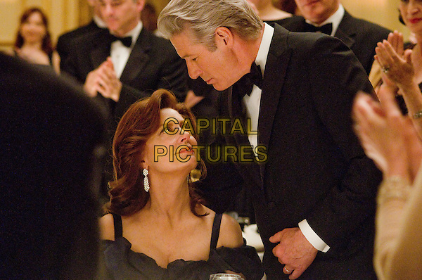 SUSAN SARANDON, RICHARD GERE.in Arbitrage (2012) .*Filmstill - Editorial Use Only*.CAP/FB.Supplied by Capital Pictures.