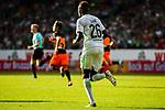 05.08.2017, Weser Stadion, Bremen, FSP, SV Werder Bremen (GER) vs FC Valencia (ESP) , <br /> <br /> im Bild | picture shows<br /> Lamine Sane (SV Werder Bremen #26), <br /> <br /> Foto © nordphoto / Rauch
