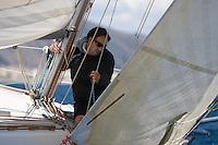 Caballero´s .I REGATA CAP I CUA, Oliva-Canet d'en Berenguer. 6-7- Junio 2009