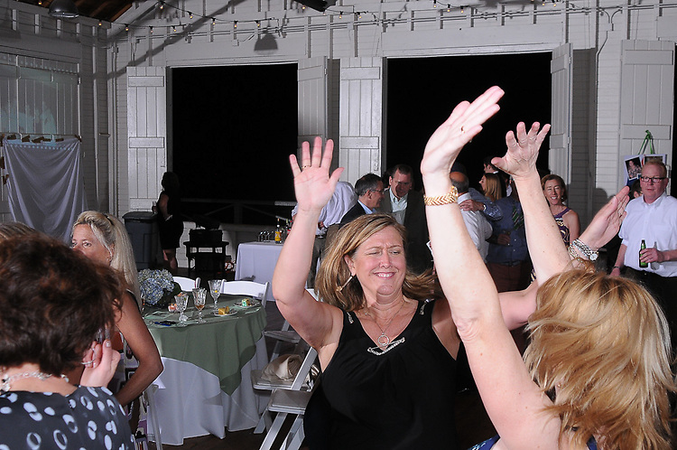 Uffelman 50th Birthday Celebration at Sherwood Forest Clubhouse, Annapolis Maryland. Professional Image Photography