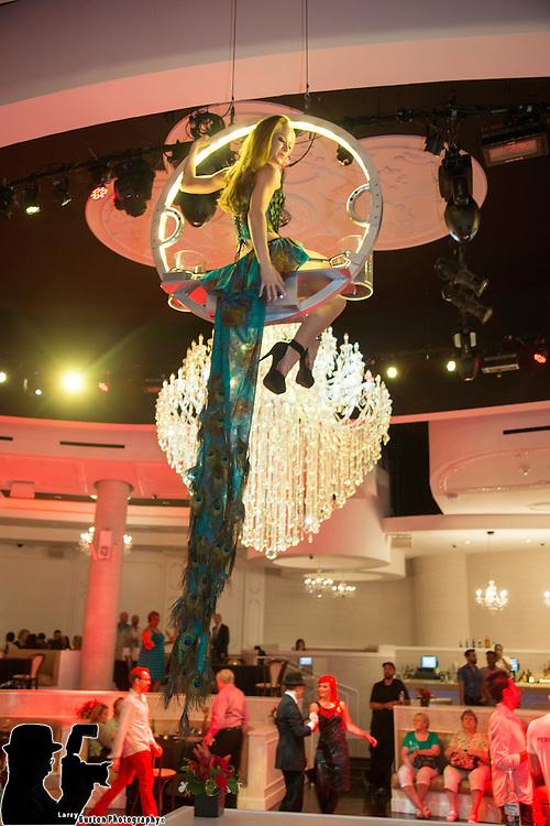 2015 06-28 Ribbon of Life at Las Vegas Tropicana Theater