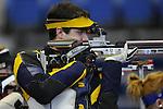 2011 MW DI Rifle
