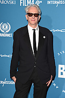 Elliott Grove<br /> arriving for the British Independent Film Awards 2018 at Old Billingsgate, London<br /> <br /> ©Ash Knotek  D3463  02/12/2018