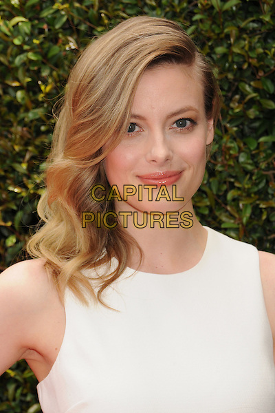 13 April 2014 - West Hollywood, California - Gillian Jacobs. John Varvatos' 9th Annual Stuart House Benefit held at John Varvatos Boutique. <br /> CAP/ADM/BP<br /> &copy;Byron Purvis/AdMedia/Capital Pictures