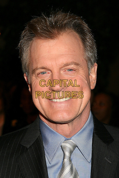 STEPHEN COLLINS.The 8th Annual Family Television Awards at the Beverly Hilton Hotel, Beverly Hills, California, USA..November 29th, 2006.headshot portrait.CAP/ADM/BP.©Byron Purvis/AdMedia/Capital Pictures