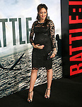 Tia Mowry at The Columbia Pictures' Premiere of BATTLE: LOS ANGELES held at The Grauman's Chinese Theatre in Hollywood, California on March 08,2011                                                                               © 2010 Hollywood Press Agency