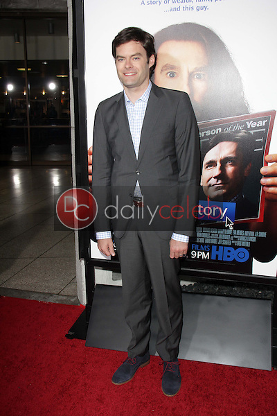 Bill Hader<br /> at the &quot;Clear History&quot; Los Angeles Premiere, Arclight, Hollywood, CA 07-31-13<br /> David Edwards/DailyCeleb.Com 818-249-4998