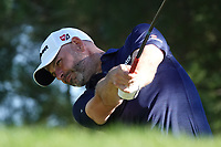 Paul Waring (ENG) in action during the first round of the Turkish Airlines Open, Montgomerie Maxx Royal Golf Club, Belek, Turkey. 07/11/2019<br /> Picture: Golffile | Phil INGLIS<br /> <br /> <br /> All photo usage must carry mandatory copyright credit (© Golffile | Phil INGLIS)