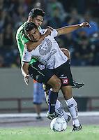 Leones FC vs CimarronesFc