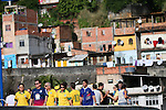 General view, <br /> JUNE 20, 2014 - Football /Soccer : <br /> 2014 FIFA World Cup Brazil <br /> Group Match -Group E- <br /> between Switzerland 2-5 France <br /> at Arena Fonte Nova, Salvador, Brazil. <br /> (Photo by YUTAKA/AFLO SPORT) [1040]