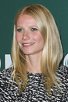 LOS ANGELES, CA - APRIL 03: Gwyneth Paltrow Signs Copies Of Her New Cookbook 'It's All Good' at Barnes & Noble - The Grove on April 3, 2013 in Los Angeles, California. (Photo by Xavier Collin/Celebrity Monitor)