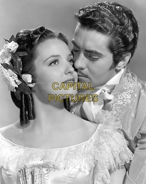 Linda Darnell<br /> in The Mask of Zorro (1940)<br /> *Filmstill - Editorial Use Only*<br /> CAP/NFS<br /> Image supplied by Capital Pictures