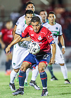 CimarronesFC vs CafetalerosFC Apertura2016J3