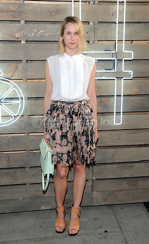 New York, NY- June 17: Indre Rockefeller attends the 2014 Summer Party presented by Coach at friends of the Highline at the  Highline on June 17, 2014 in New York City . Credit: John Palmer/MediaPunch