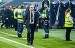 Solna 2014-03-31 Fotboll Allsvenskan AIK - IFK G&ouml;teborg :  <br /> AIK:s ordf&ouml;rande Johan Segui<br /> (Foto: Kenta J&ouml;nsson) Nyckelord:  AIK Gnaget Solna IFK G&ouml;teborg Bl&aring;vitt portr&auml;tt portrait