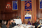 LOS ANGELES - OCT: 4: Dr Lois Lee speaks at the Rotary Club/California Club on Friday, October 4, 2013 in Los Angeles, California