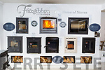 Fitzgibbon Fireplace showroom