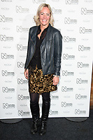 Jo Pickard<br /> arriving for the Natural History Museum Ice Rink launch party 2017, London<br /> <br /> <br /> ©Ash Knotek  D3340  25/10/2017