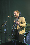 Kings of Leon at slane Castle 2011