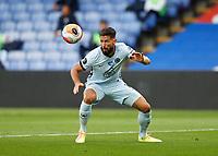7th July 2020; Selhurst Park, London, England; English Premier League Football, Crystal Palace versus Chelsea; Olivier Giroud of Chelsea