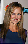 Actress Melora Hardin arrives at the NBC Universal 2008 Press Tour All-Star Party at The Beverly Hilton Hotel on July 20, 2008 in Beverly Hills, California.