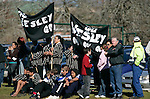 Massey Cup final, Under 21 championshipl, Wesley vs Manurewa. Wesley won 44 - 16. Counties Manukau club rugby finals played at Growers Stadium, Pukekohe, 24th of June 2006.