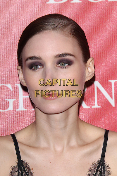 PALM SPRINGS, CA - JANUARY 2: Rooney Mara at the 27th Annual Palm Springs International Film Festival Awards Gala at Palm Springs Convention Center on January 2, 2016 in Palm Springs, California. <br /> CAP/MPI24<br /> &copy;MPI24/Capital Pictures