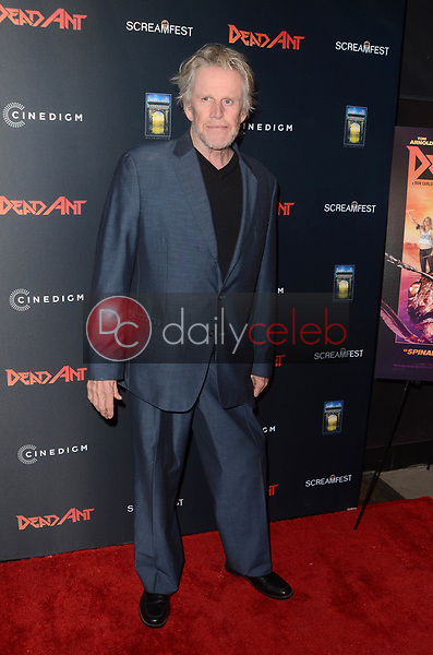 """Gary Busey<br /> at the """"Dead Ant"""" Premiere, TCL Chinese Theater, Hollywood, CA 01-22-19<br /> David Edwards/DailyCeleb.com 818-249-4998"""