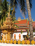 Laos, Vientiane