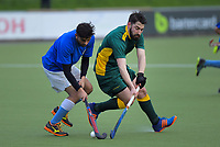 190622 Wellington Premier Men's Hockey - Indians v Victoria University