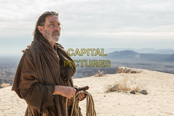 Ciaran Hinds <br /> in Last Days in the Desert (2015) <br /> *Filmstill - Editorial Use Only*<br /> CAP/NFS<br /> Image supplied by Capital Pictures