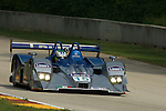 10 August 2007: Luis Diaz (MEX) drives the Lowe's Fernandez Racing Lola B06/43-Acura at the Generac 500 at  Road America, Elkhart Lake, WI