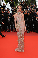 """CANNES, FRANCE. May 20, 2019: Natalia Vodianova at the gala premiere for """"La Belle Epoque"""" at the Festival de Cannes.<br /> Picture: Paul Smith / Featureflash"""