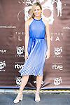 "Kimberley Tell during the presentation of the film ""La Mina"" at Cines Renoir Plaza España in Madrid. July 15. 2016. (ALTERPHOTOS/Borja B.Hojas)"