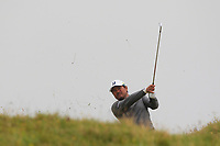 Yusaku Miyazato (JPN) on the 6th during Round 2 of the Irish Open at LaHinch Golf Club, LaHinch, Co. Clare on Friday 5th July 2019.<br /> Picture:  Thos Caffrey / Golffile<br /> <br /> All photos usage must carry mandatory copyright credit (© Golffile | Thos Caffrey)