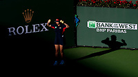 AMBIENCE<br /> <br /> BNP PARIBAS OPEN, INDIAN WELLS, TENNIS GARDEN, INDIAN WELLS, CALIFORNIA, USA<br /> <br /> &copy; TENNIS PHOTO NETWORK