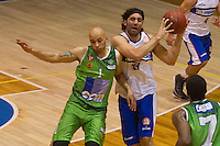 LNB 2014 UC vs Deportes Castro
