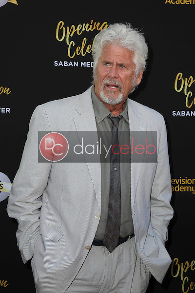 Barry Bostwick<br />