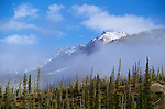 Mackenzie Mountains, Northwest Territories, Canada
