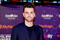 Duncan Laurence (Netherlands)<br /> Eurovision Song Contest, Opening Ceremony, Tel Aviv, Israel - 12 May 2019.<br /> **Not for sales in Russia or FSU**<br /> CAP/PER/EN<br /> &copy;EN/PER/CapitalPictures