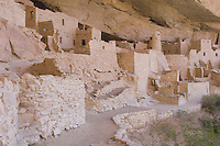 Mesa Verde National Park, Colorado, USA, September 2007